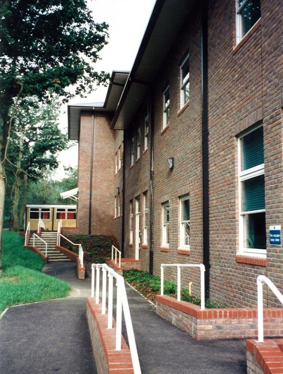 Vyners School
