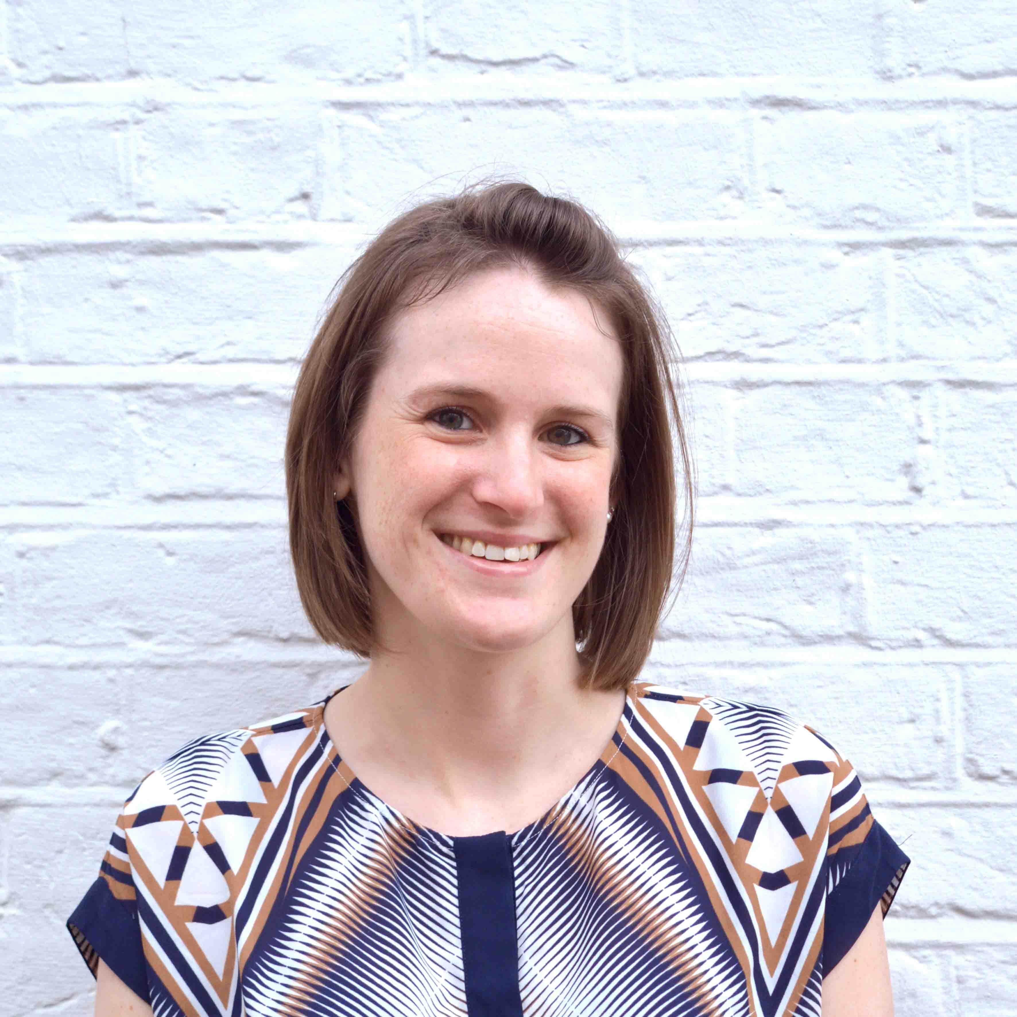 Katie McEvoy