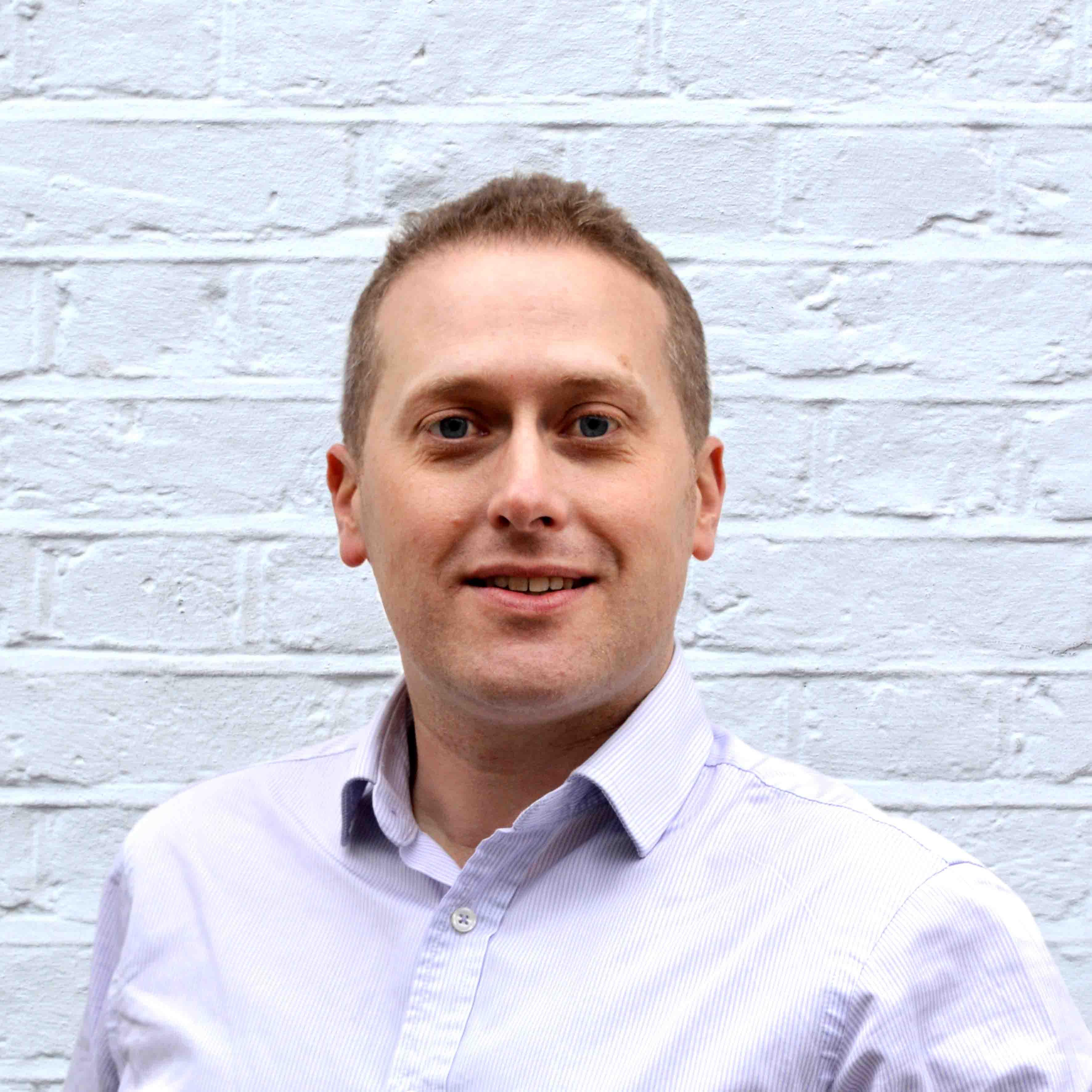 Matt Weyham