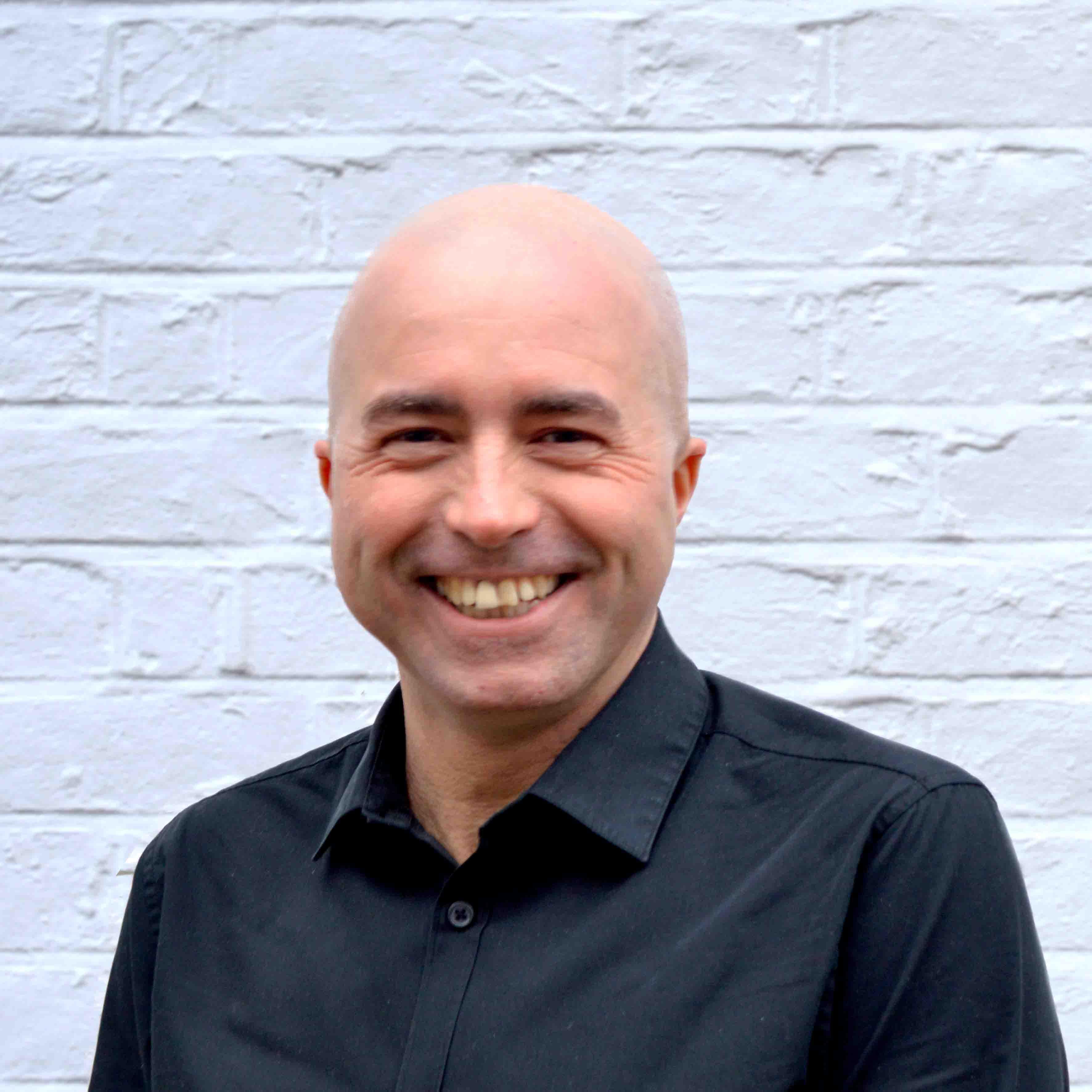 Simon Bode