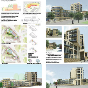 Planning Consent Granted for Heron House Redevelopment